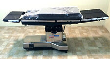 Steris 3085 SP Surgical Table with Remote - New Pads, Wheels, Brakes Inc.!