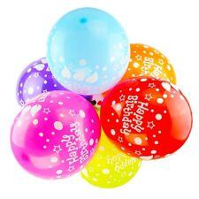 25.4x30.5cm Palloncini In Lattice Festa Di Compleanno Bambini Colore Pois