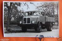 altes org. Foto DDR  Sachsenring Zwickau Produktion H3A Lastwagen LKW