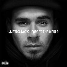 Afrojack - Forget the World [New CD] Explicit, Deluxe Edition