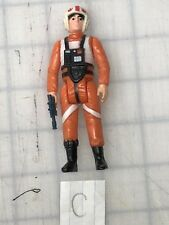 1978 Vintage Star Wars Luke Skywalker X-Wing Pilot Action Figure Complete