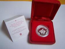 """Australien Lunar1 Horse """"Jahr der Schlange"""" 2001 PP Proof 0,5Oz Silber top!!!"""