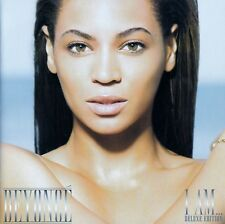 Beyonce: i AM... SASHA FIERCE/CD (Deluxe Edition) - TOP-stato