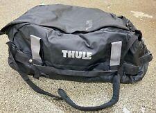 Thule Chasm Duffel Bag, Black, Large 90L