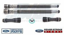 OEM Genuine Ford 6.0 6.0L Powerstroke Diesel Updated Stand Pipe / Dummy Plug Kit