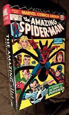 AMAZING SPIDER-MAN OMNIBUS 4 DM Variant JOHN ROMITA art NEW SEALED MARVEL COMICS