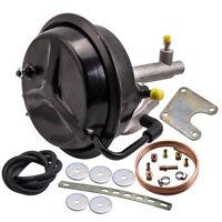 VH44 Remote Brake Booster & Bracket Mounting Kit for Datsun 4 wheel Drum Brake