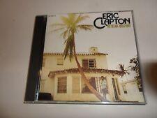 CD Eric Clapton – 461 Ocean Boulevard