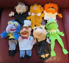 "Werbefigur Handpuppe "" The Muppets "" Albert Heijn Holland Fremdfiguren"