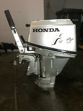 15hp Honda 4 Stroke Outboard Parts