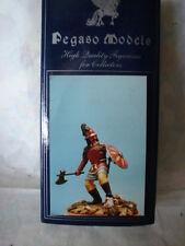 PEGASO MODELS 75mm GUERRIERO TIMURIDE 1500