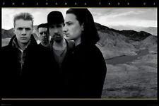 U2 Bono Boy The Joshua Tree BRAND NEW 24x36 poster Dublin Zoo TV Achtung Baby