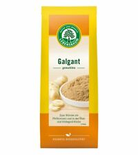 (6,23 EUR/100 g) Lebensbaum Galgant gemahlen Beutel vegan bio 40 g
