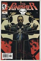 Punisher #6 (Sep 2000, Marvel [Knights]) Garth Ennis, Steve Dillon, Bradstreet D