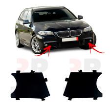Für BMW 5 F10 F11 M-PAKET 10-13 Neu Vorder Nebelscheinwerfer Gitter Innere Teil