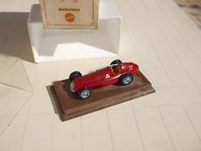 Mattel Mebetoys - Alfetta 158-159 - Campione del mondo 1950-1951