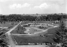 Cartolina - Postcard - Mozzate - Parco Villa Guffanti - 1958