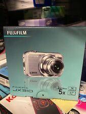 NEW Fujifilm FinePix JX Series JX310 14.1MP Digital Camera - Black