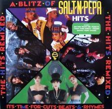 Salt'n'Pepa | CD | A blitz of salt'n'pepa hits-The hits remixed (1991) ...