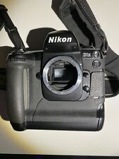 Nikon D1X 5.3MP Digital SLR Camera Body *No Charger* #CR