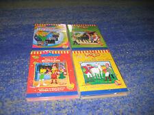 Bibi Blocksberg und Bibi und Tina PC Sammlung mehrere PC Spiele Deutsch