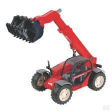 Bruder Manitou MLT 633 Telescopic Loader 1:16 Scale Model Toy Gift Christmas