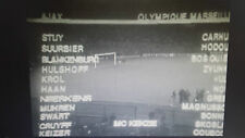 Ajax 4-1 Olympique Marseille 1971/72 EC-1 on DVD Cruyff, Keizer