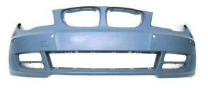 BMW 1 SERIES COUPE 2007 to 2011  E82  Ft Bumper