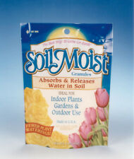 3oz Bag Soil Moist Agricultural Hydrogel Absorbs Releases Water in Soil