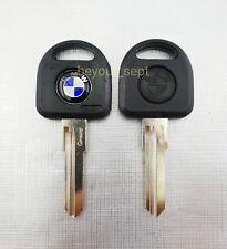 2PCS MIX BMW KEYS BLANK 3 5 6 7 Series E21 E30 E12 E28 E23 E24 M3 M5 best price