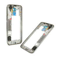 CG_ Repair Phone Middle Housing Frame Bezel for Samsung Galaxy S5 SM-G900F New