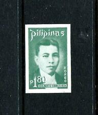 Philippines 1206a MNH Ediberto Evangelista imper. 1973