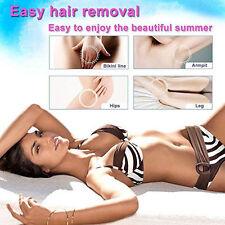 Women Bikini Line Hair Trimmer Shaver Portable Face Lady Body Razor Rechargeable