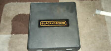 Luftdruckschrauber Black und Decker