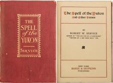 The Spell of the Yukon (Klondike Gold Rush Poetry) Lot 4024