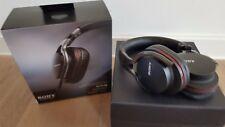 Sony  MDR-1RNC schwarz, wie neu. noice cancelling over ear Kopfhörer