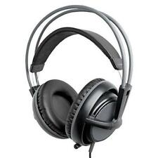SteelSeries Siberia V2 Full-Size Gaming Headset ONLY - Black/Grey (IL/RT6-130...
