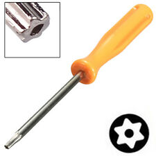 T8 Torx Tamper Proof Security Screwdriver Tool for xBox360 Controller PS3 Slim