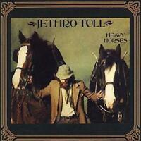 Jethro Tull : Heavy Horses CD (2003) ***NEW*** FREE Shipping, Save £s