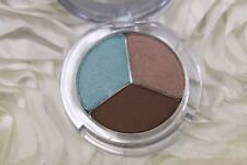 Pur Cosmetics Pur Minerals Perfect Fit Eye Shadow Trio in FREE SPIRIT New Boxed