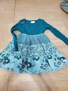 Naartjie 4t Dress