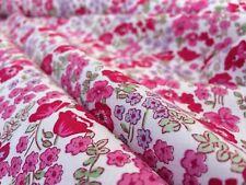 John Lewis cotton 100%, 'Guardiola A', (per metre) dress fabric, sewing