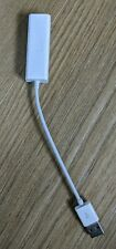 Genuine Apple USB to Ethernet Adapter A1277