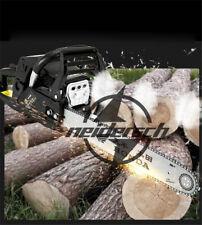 9900 70cm high-power gasoline saws chain saw wood saw 58CC NEW