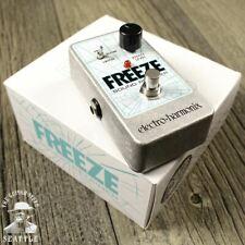 USED Electro-Harmonix Freeze Sound Retainer