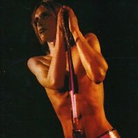 Iggy And The Stooges - Raw Power [CD]