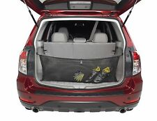 2009-2013 Subaru Forester Rear Vertical Cargo Net - F551SSC101