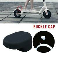 Electric Scooter Rear Fender Hook Pedal Fender Silicone Cover chic