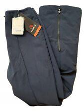 Nwt Erin Snow Isla Ski Snow Pants Polartec Insulated Blue Women's Size 2 $548