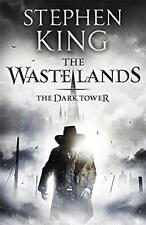 The Dark Tower: Waste Lands LIBRO III DI STEPHEN KING LIBRO TASCABILE 978144472